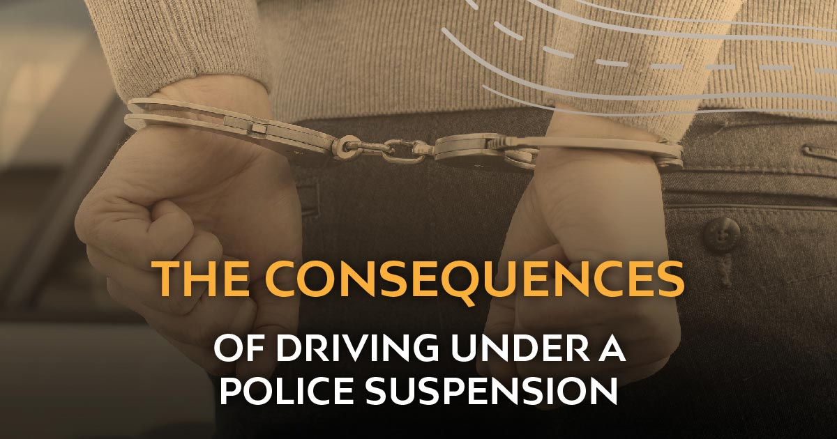the-consequences-of-driving-under-a-police-suspension-banner
